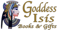 Goddess Isis Books Classes & Events